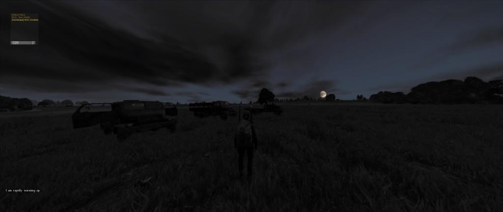DayZ Full Moon
