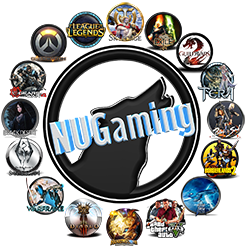 NUGaming Guild Game Logos 250×250